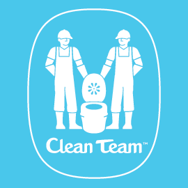 cleanblue